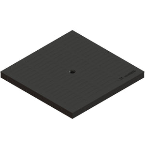 12 X 12 Catch Basin Plastic Cover