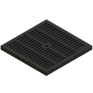 12 X 12  Catch Basin Plastic Grate