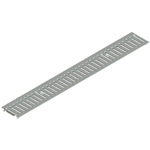 "4"" BASIC GALVANIZED GRATE"