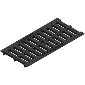 "8"" BASIC DUCTILE CAST IRON GRATE"