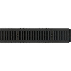 "6"" Channel Plastic Grating B class"
