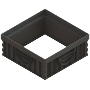 12 X 12 CATCH BASIN RISER