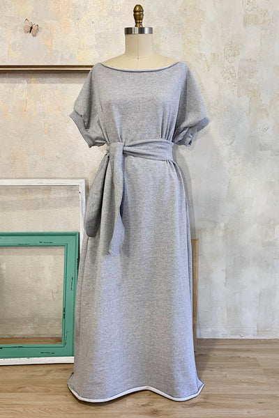 The AM PM Dress (Pre-Order For Next Ship Date 6/25/20)