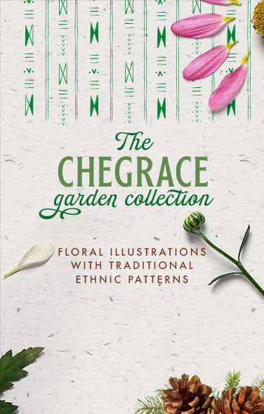 CheGrace Garden Collection