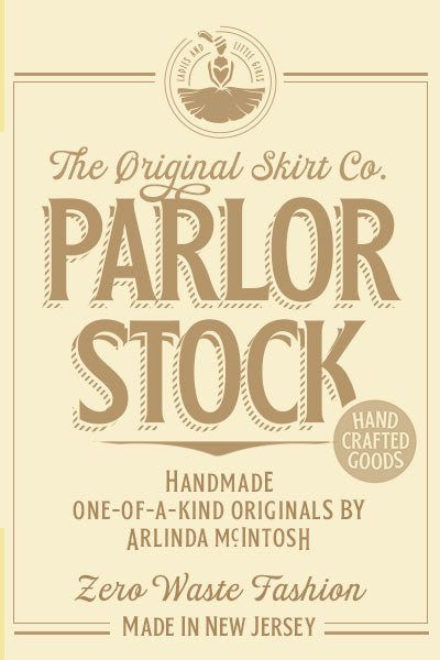 Parlor Stock - INTRO