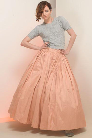 Maxi Skirt, Silk Skirt, Long Skirt, Dress, Long Silk Skirt