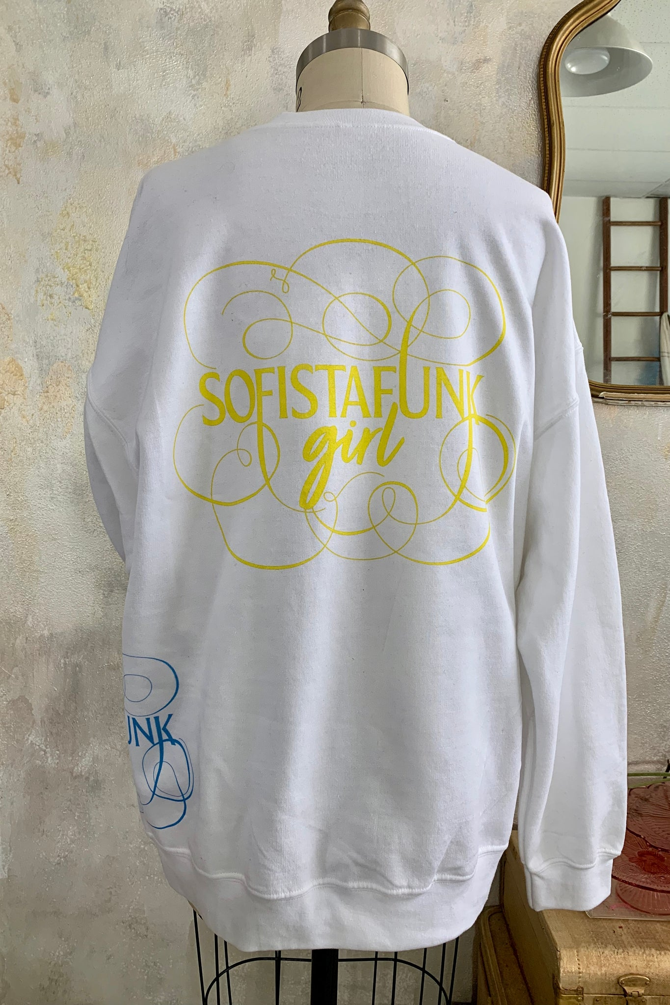 Sofistafunk Girl Official