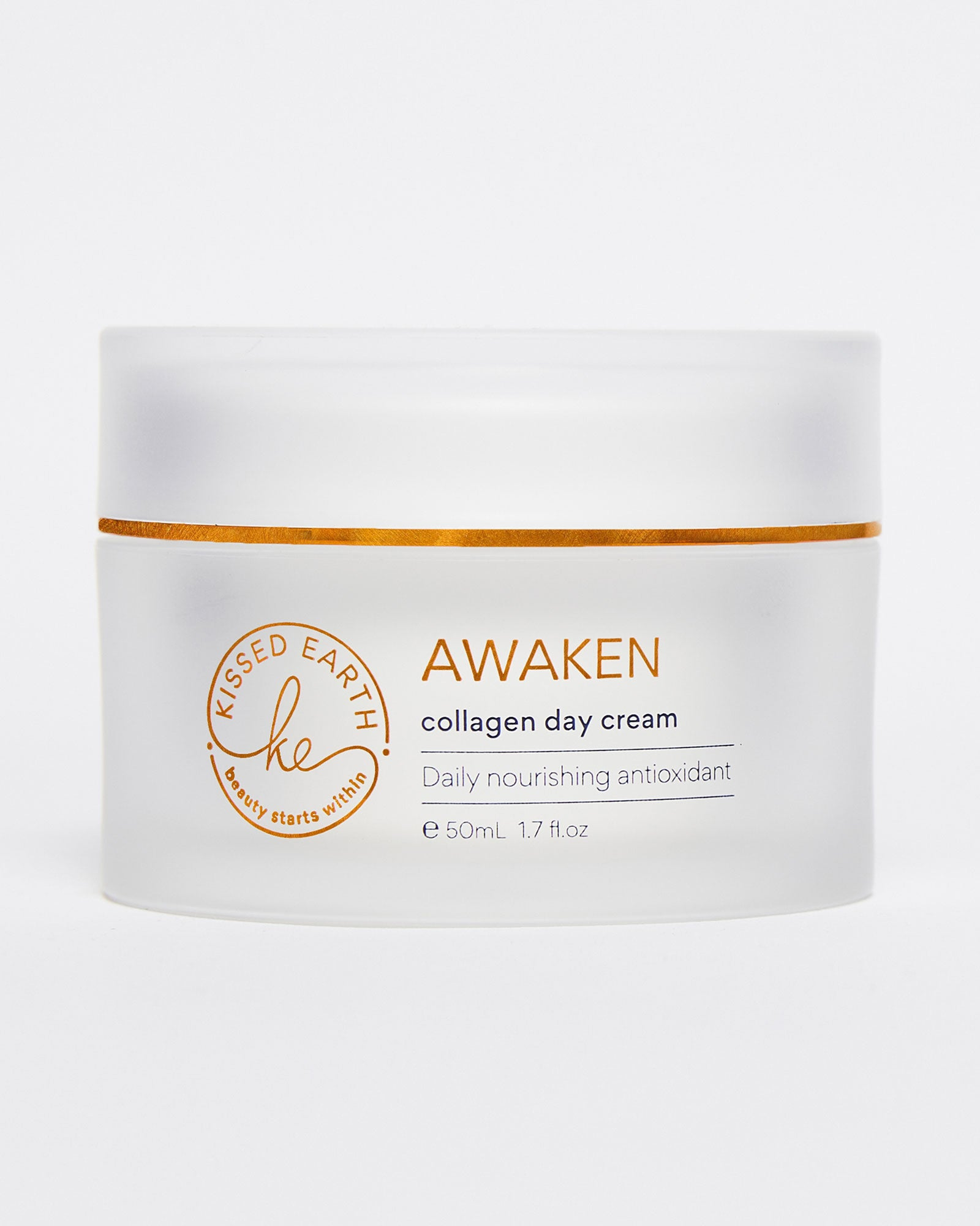 Awaken Collagen Day Cream