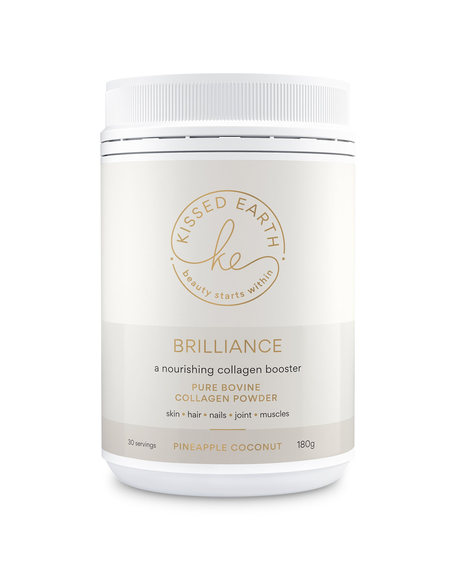 Brilliance Pineapple Coconut