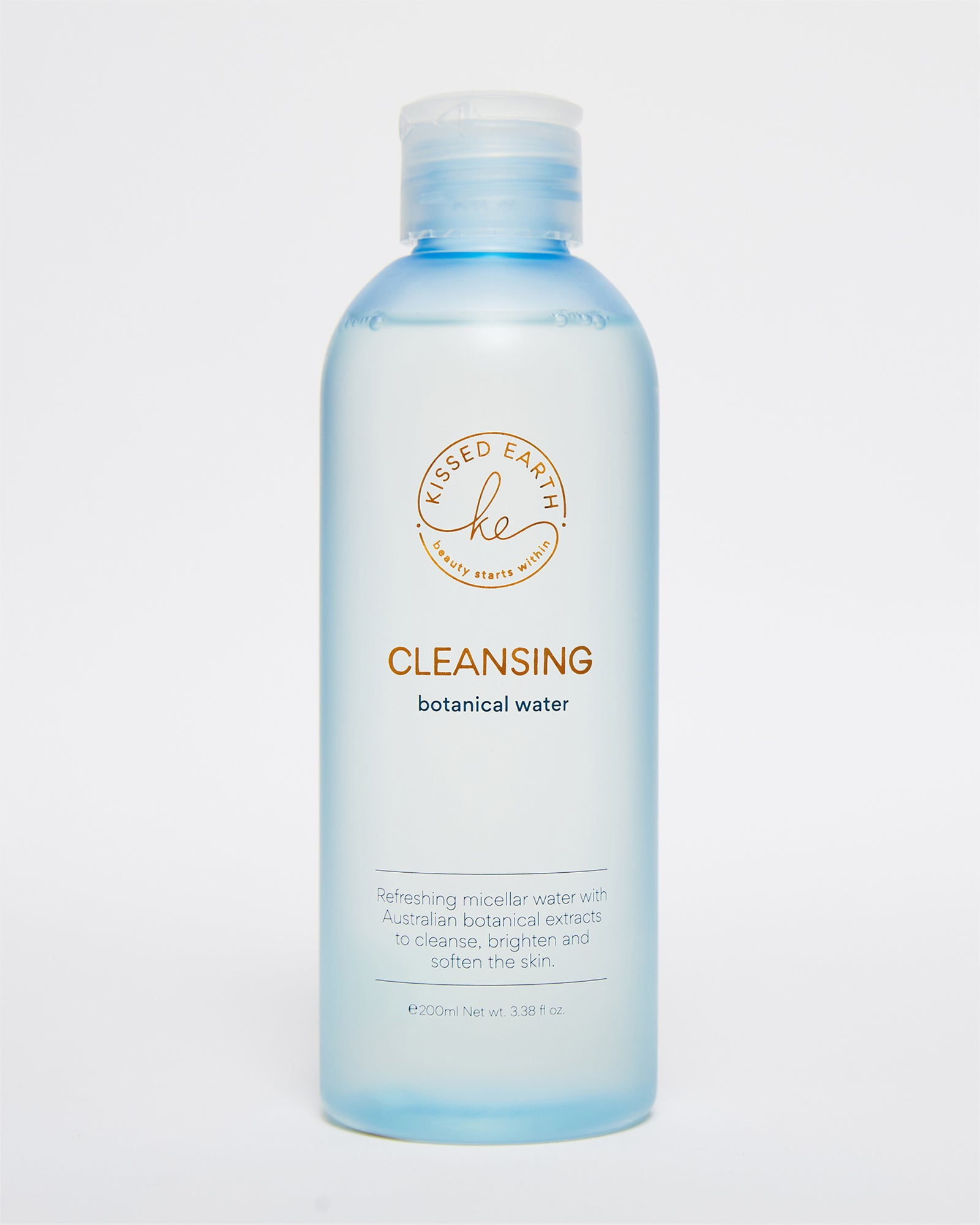 Cleansing Botanical Water