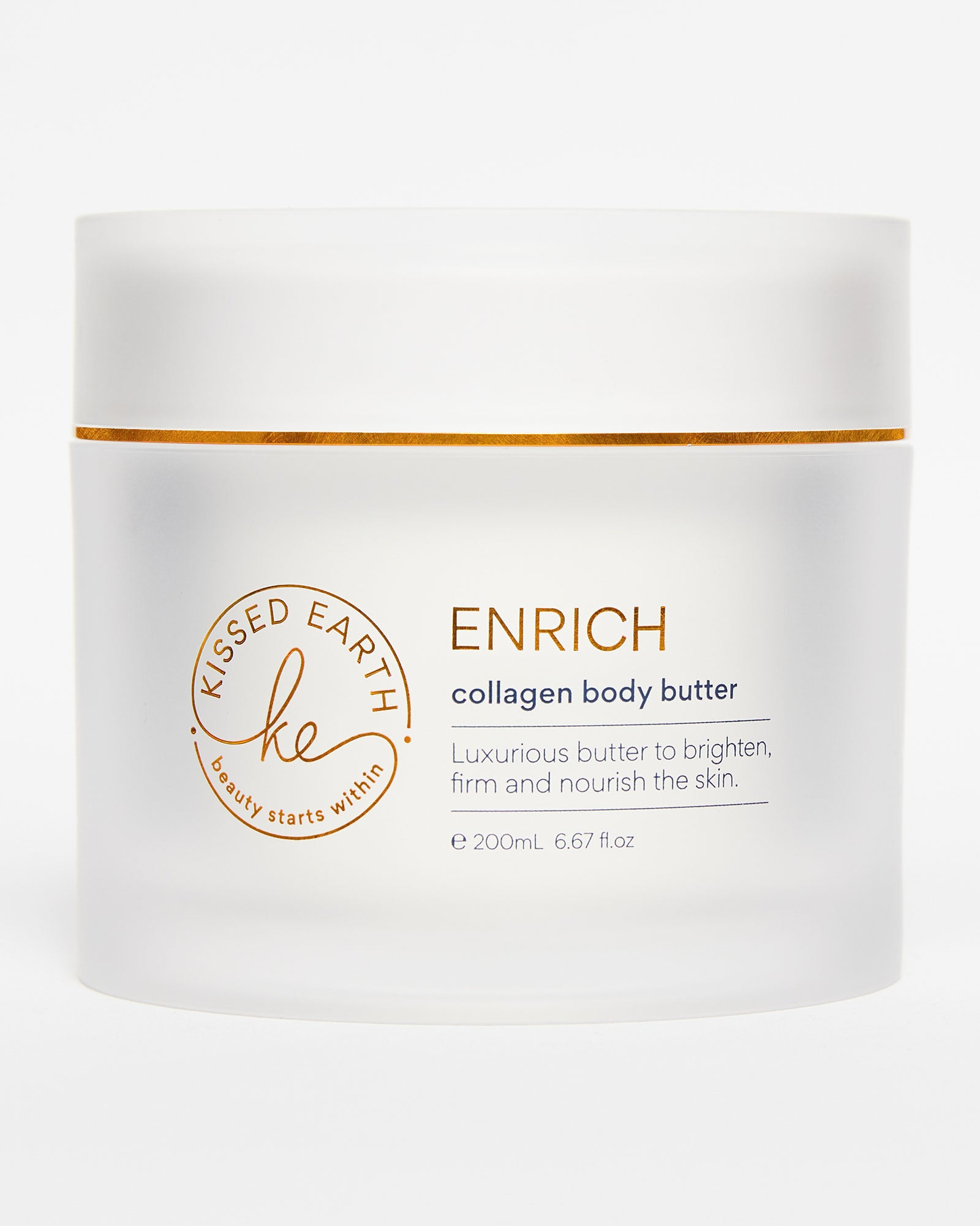 Enrich Collagen Body Butter