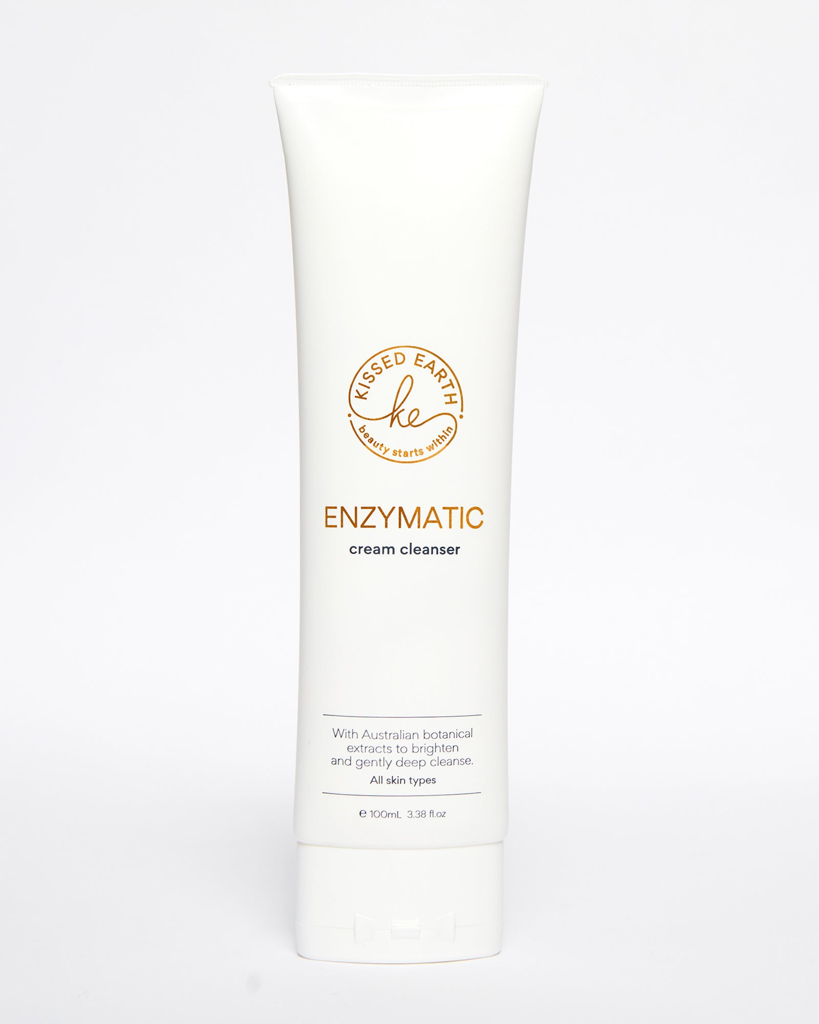 Enzymatic Cream Cleanser