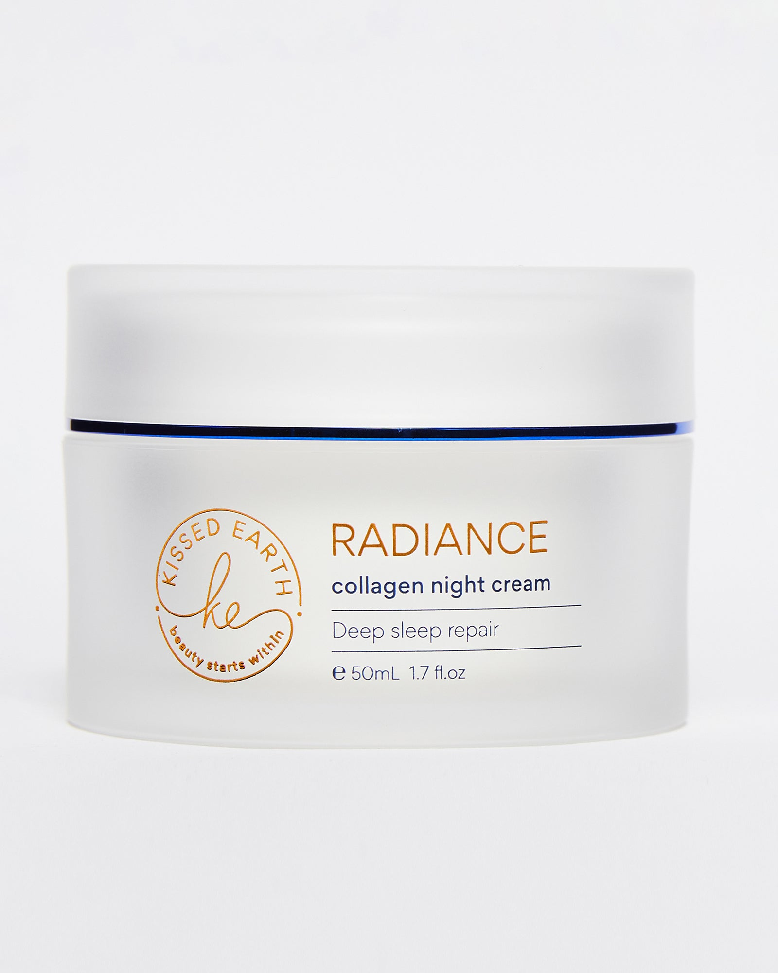 Radiance Collagen Night Cream