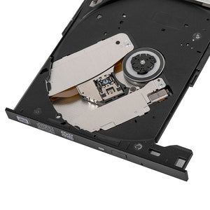Internal 9.5mm SATA DVD Burner