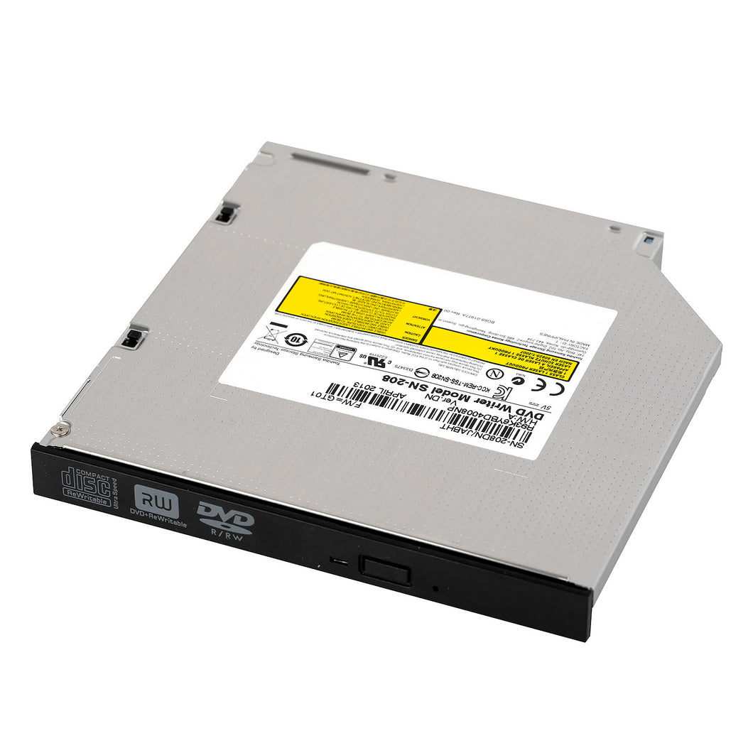 Internal 12.7mm SATA DVD Burner