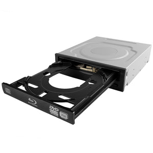 "Internal 5.25"" SATA 12X Blu-ray Burner"