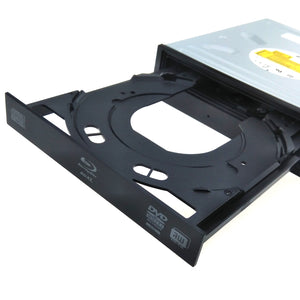 "Internal 5.25"" SATA 4K Blu-Ray Player BDXL Burner"