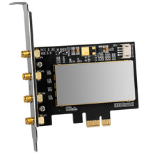 Load image into Gallery viewer, BCM94360 Desktop PCI-e Wireless Card Dual Band WiFi Bluetooth
