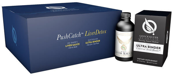 PushCatch™ Liver Detox