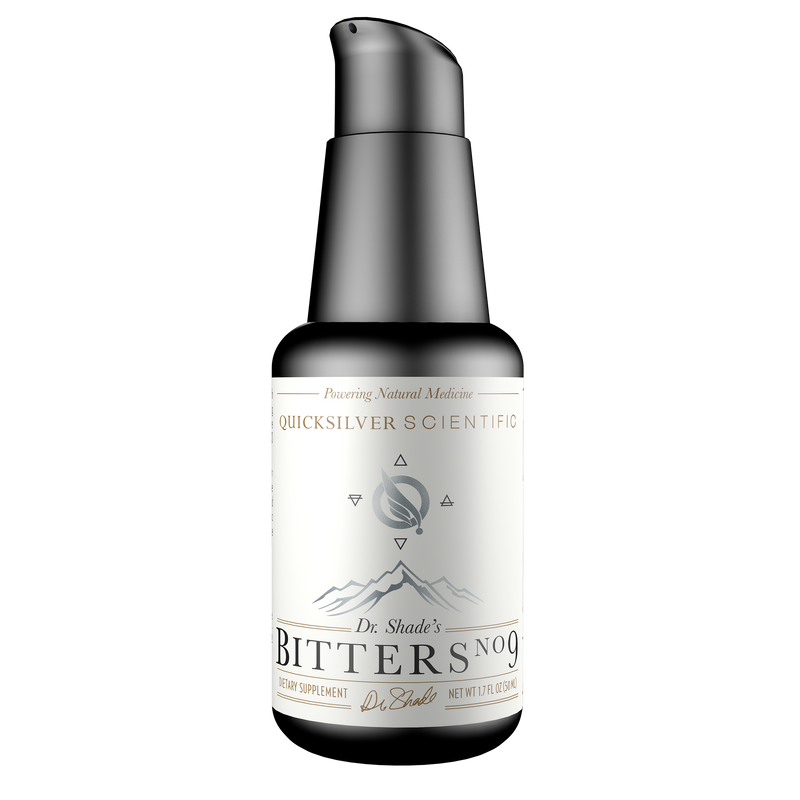 Dr. Shade's Bitters No.9®