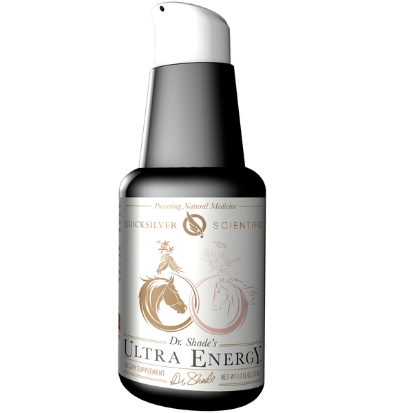 Ultra Energy | Liposomal Adaptogenic Blend