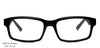 John Jacobs Grey Eyeglasses 101205