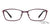 John Jacobs Purple Eyeglasses 127094 - Lenskart