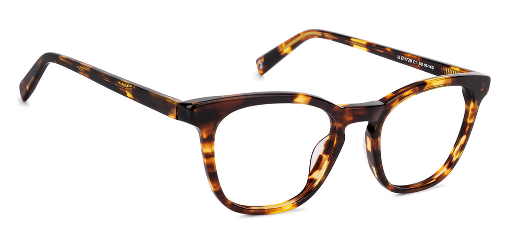 Eyeglasses For Men-Wayfarer-Tortoise-EG