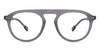 John Jacobs Grey Eyeglasses 136047