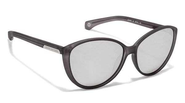 John Jacobs Grey Sunglasses 115042