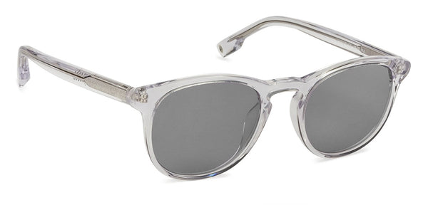 John Jacobs Transparent Sunglasses 126199