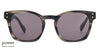 Grey Black Transparent Grey Full Rim Wayfarer Shape John Jacobs JJ Tints JJ S10843-C3
