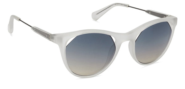 John Jacobs Power Grey Sunglasses 125106