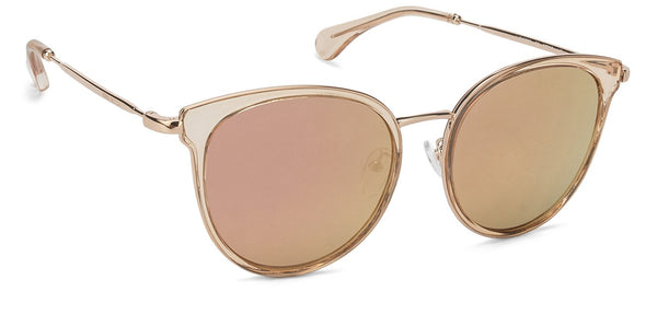 JJ Gold Cat Eye Sunglasses - 125118