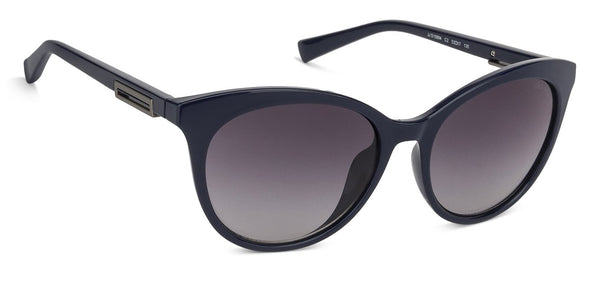 John Jacobs Blue Sunglasses 125132