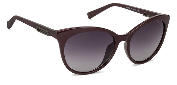 John Jacobs Magenta Sunglasses 125133