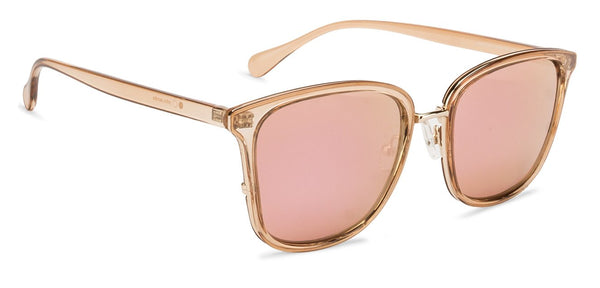 John Jacobs Golden Sunglasses 127308