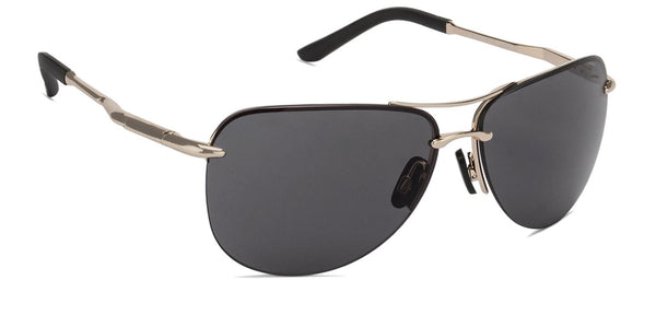 John Jacobs Golden Sunglasses 128386