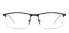 Vincent Chase Blue Eyeglasses 114424