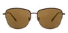 Vincent Chase Brown Sunglasses 135549