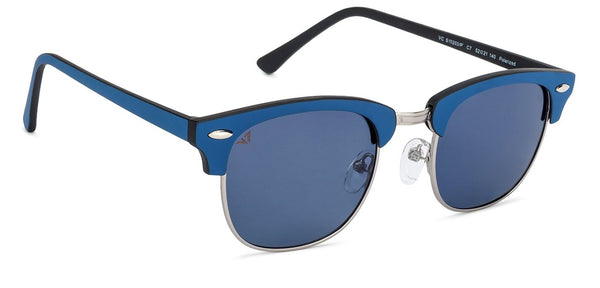 Vincent Chase Polarized Blue Sunglasses 130823