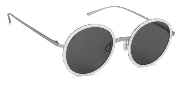 Vincent Chase Polarized Grey Sunglasses 130805