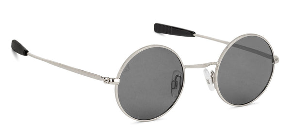 Vincent Chase Polarized Power Silver Sunglasses 130782