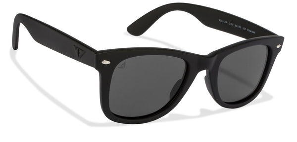 Vincent Chase Polarized Black Sunglasses 123886
