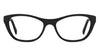 Vincent Chase Black Eyeglasses 119247