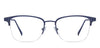 Vincent Chase Blue Eyeglasses 118036