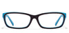Vincent Chase Brown Eyeglasses 118149