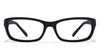 Vincent Chase Black Eyeglasses 118151