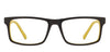 Vincent Chase Brown Eyeglasses 118157