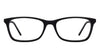 Vincent Chase Black Eyeglasses 128973